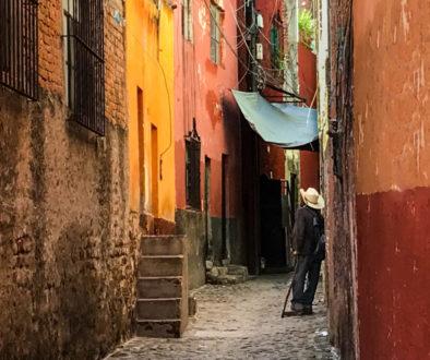 San Miguel de Allende | Coliarte