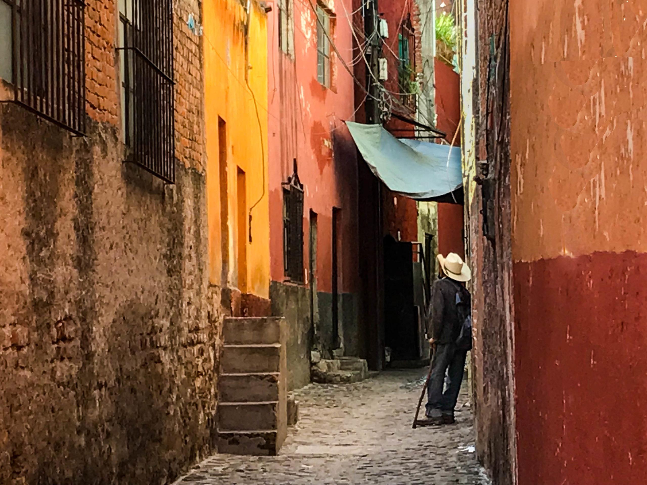 San Miguel de Allende - Coliarte